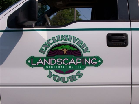 WillowLeaf Sign Company Your Partners In Quality Custom Signs - Custom vinyl decals cleveland ohio